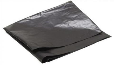 Σακούλες Μαύρες Απορριμμάτων