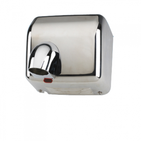 Στεγνωτήρας Χεριών Inox 2300W