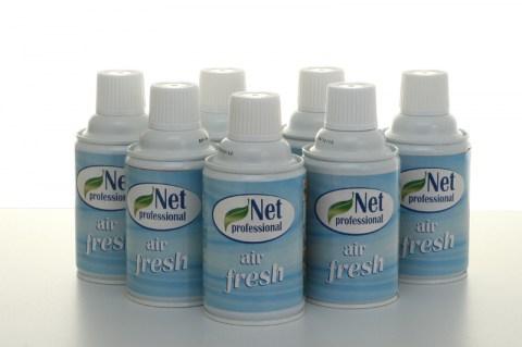 Αρωματικό χώρου Spray Vanilla Fresh( Βανίλια )