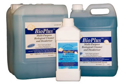 Πολυκαθαριστικό Bio Plus™Multi-Purpose Biological Cleaner and Deodoriser