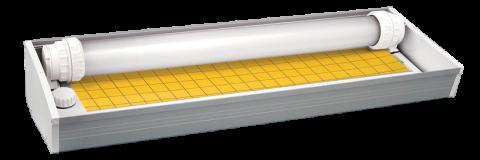 Ηλεκτρική Εντομοπαγίδα  RT-50 HACCP