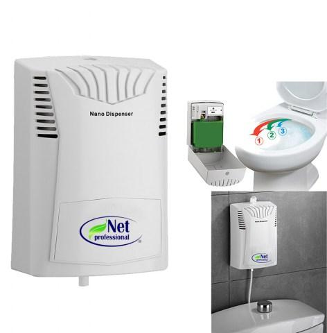 Αυτόματη Συσκευή Απολύμανσης WC BioClean Power™(Αναλογική)