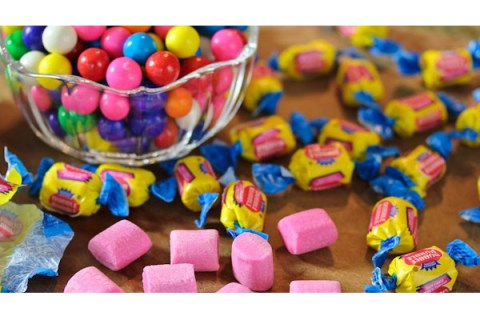 Aroma - Diffuser Oil Bubble Gum