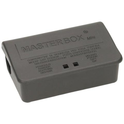 Δολωματικός Σταθμός Ποντικών MASTERBOX MINI