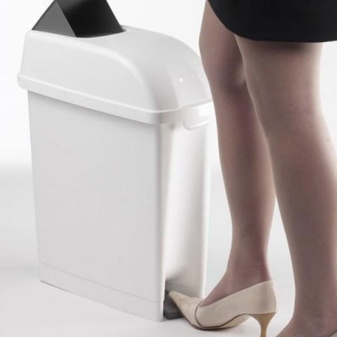 Μονάδα Γυναικείας Υγιεινής - Sanitary Bin