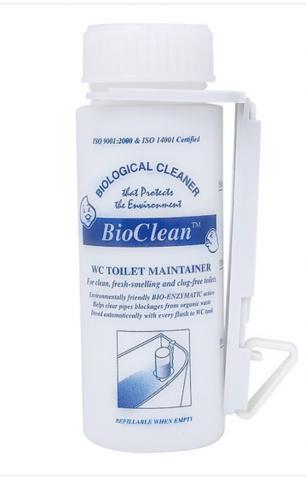 Συσκευή Απολύμανσης WC BioClean Mini™
