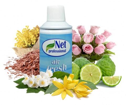 Αρωματικό χώρου Spray Bouquet ('Αρωμα Μπουκέτο Λουλουδιών)