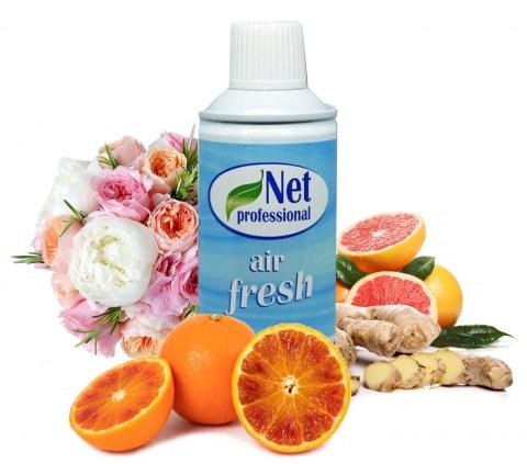 Αρωματικό χώρου Spray Brilliant (Άρωμα Κολόνιας)