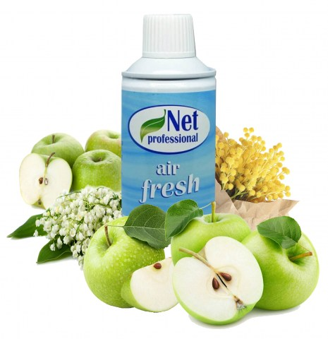 Αρωματικό χώρου Spray Green Apple  (Πράσινο Μήλο)