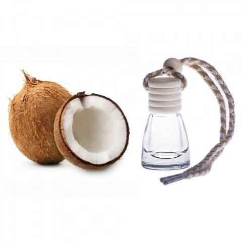 Άρωμα αυτοκινήτου Tύπου Coconut