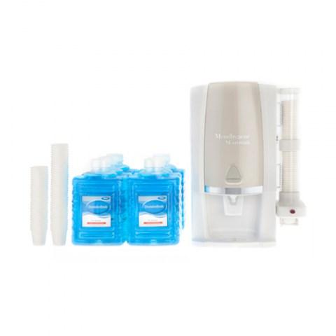 Mηχάνημα Οδοντιατρικής Ανανέωσης  με 18L Στοματικό Διάλυμα