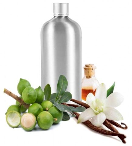 Aroma - Diffuser Oil Macademia Vanilia ( Bανίλια με αρώματα καρπών Macadamia )
