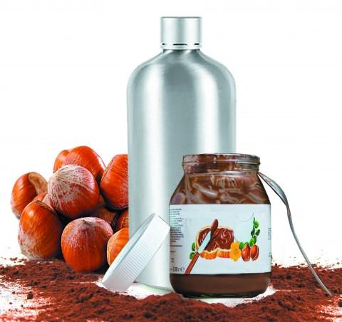 Aroma - Diffuser Oil Nutella – Ηazelnut (Φουντούκι)