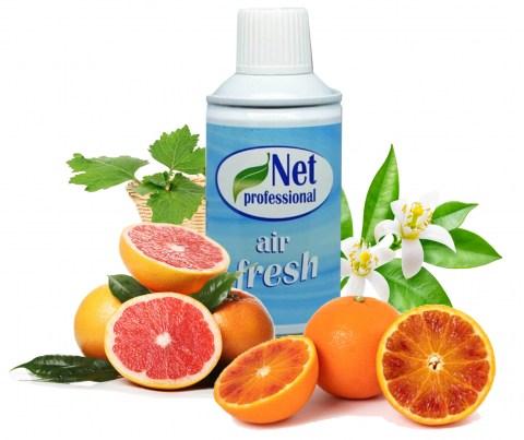Αρωματικό χώρου Spray Orange (Πορτοκάλι )