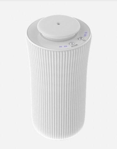 """Συσκευή Διάχυσης Αιθέριων Ελαίων Αρωματισμού Δωματίου 30m2 """" Atmo Spirit """""""