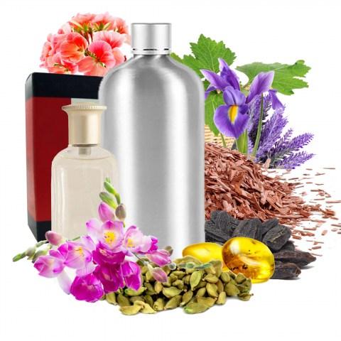 Aroma - Diffuser Oil Silver (Άρωμα Κολόνιας)