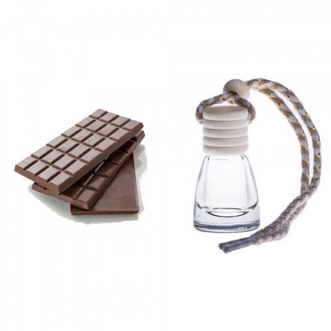 Άρωμα αυτοκινήτου Chocolate